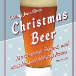 Christmas Beer book by Don Russell