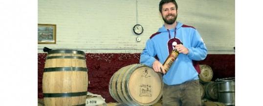 Schnapps & hops: Beer gets into the spirit