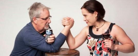 Pennsylvania beer vs. Pennsylvania wine: It's not a fair fight