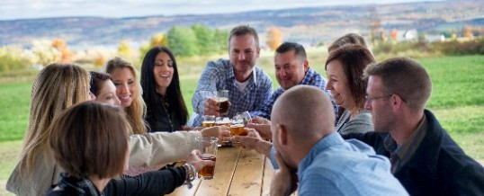 The best ale trails in the east