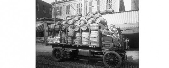 Coming soon: Beer delivered your front door direct from the brewery
