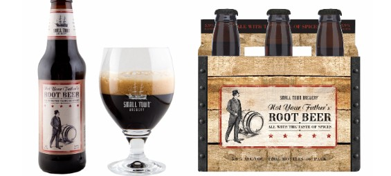 Not your fathers root beer click for details not your fathers root