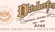 Oktoberfest at Christ the King Regional School – Oct. 17