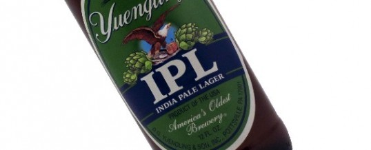 Sixpack of the Week: Yuengling IPL