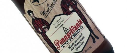 Sixpack of the Week: Dogfish Head Pennsylvania Tuxedo