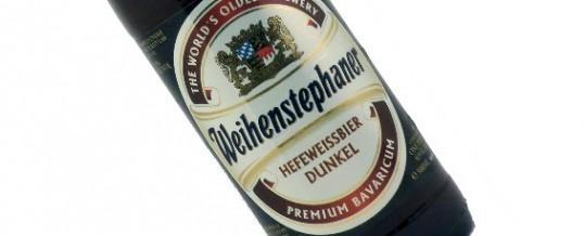 Sixpack of the Week: Weihenstephaner Hefeweissbier Dunkel