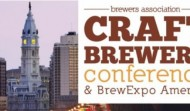 Craft Brewers Conference public schedule