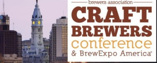 Philly hosts the beer world
