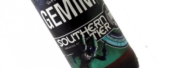 Sixpack of the Week: Southern Tier Gemini